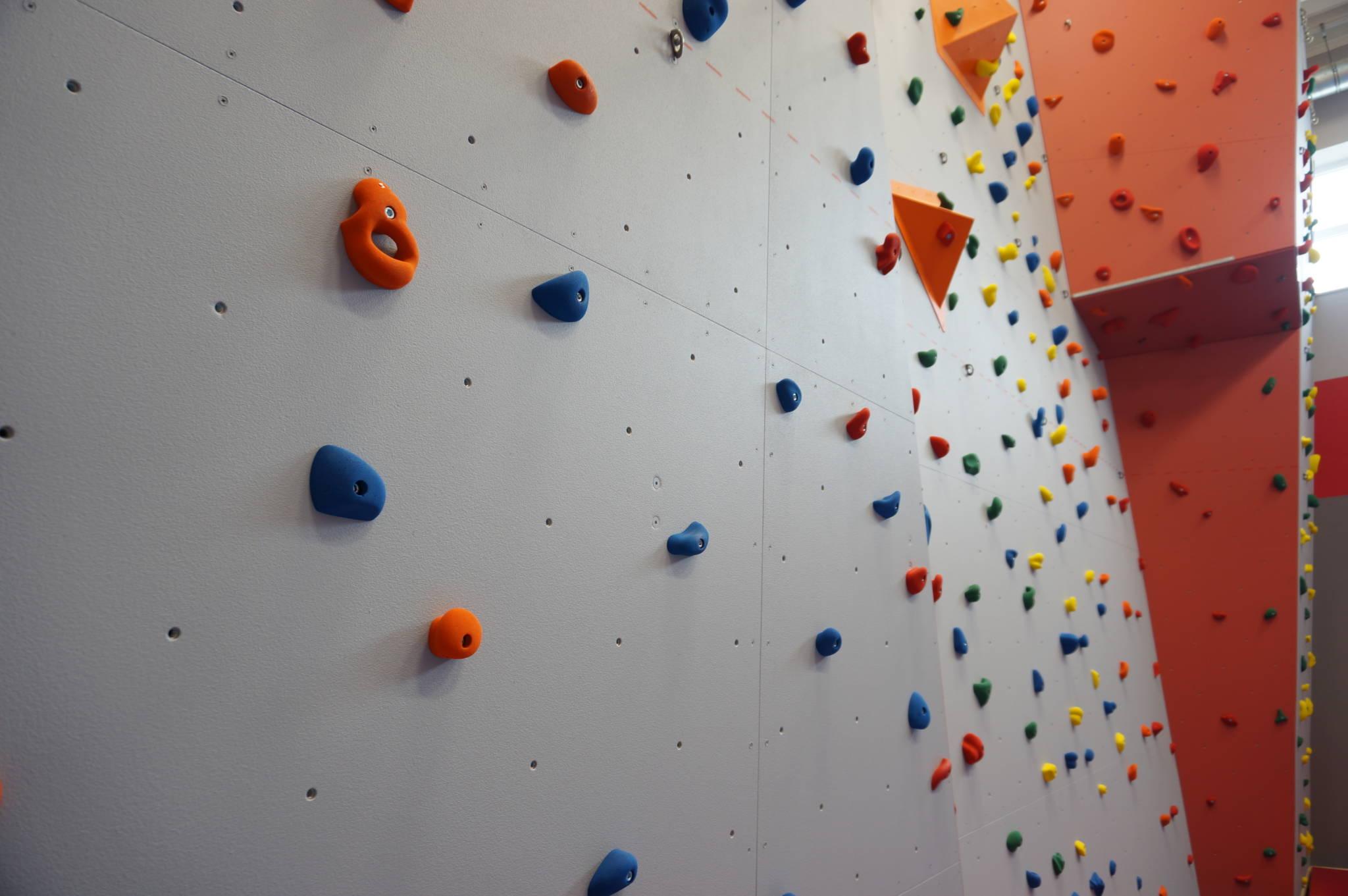 Ścianka wspinaczkowa dostępna także w czwartki !