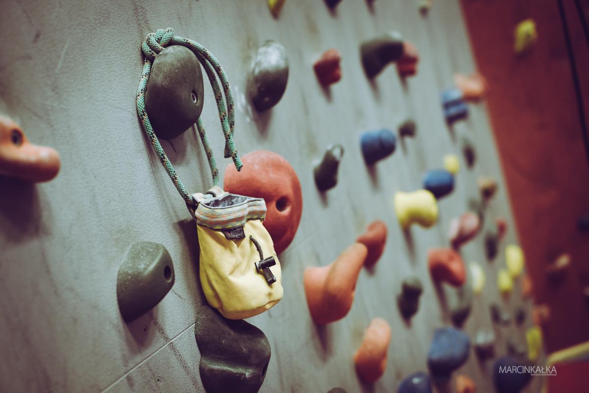 Wakacyjna przerwa wspinaczkowa! Od 22 Lipca do 17 Sierpnia ścianka wspinaczkowa będzie zamknięta!